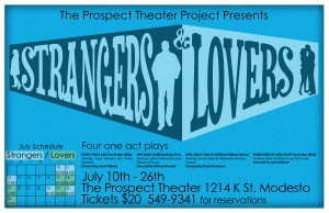 Strangers & Lovers